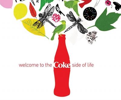 coca cola advertisement essay samples